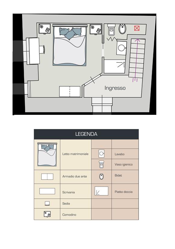 Aretusa Camera (room) a Ortygia