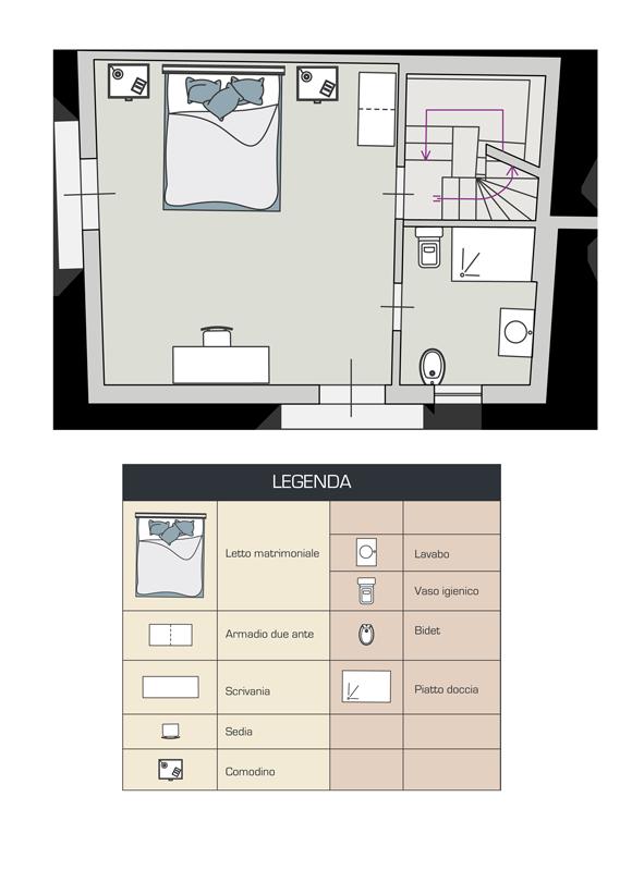 Diana Ortygia Inn Luxury Rooms